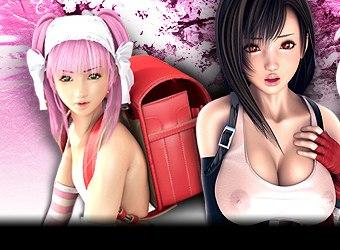 Mejores juegos hentai japoneses