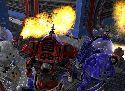 Soldados del espacio matan folladores en juego xxx