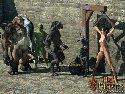 Porno bondage slave monstruo