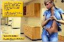 Joven prostituta alquilar un piso