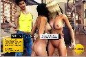 Putas desnudas divertirse con un chico