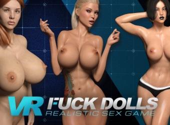 VR Fuck Dolls revisión del juego para jugar y descargar